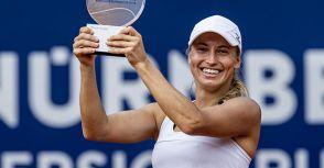 20190525 WTA 賽事精華摘要:Nurnberg/Strasbourg