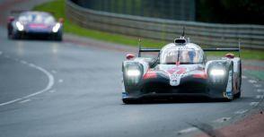 【WEC/LM24】7號車關鍵換胎策略  Toyota車隊技術監督Vasselon解釋原因