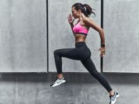 女性在運動時特別該注意什麼事項呢?讓我們來看看吧