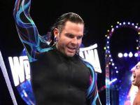 Jeff Hardy再度因酒醉被捕(含被捕檔案照與回歸狀況更新)