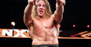 NXT選手Matt Riddle攻擊MLB吉祥物!?(附相關影片)
