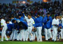 世界12強棒球賽 年底台灣開打