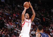 【2014-2015/NBA/OT/外電】火箭在Ariza身上下的賭注獲得了回報