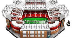 紅魔迷必收藏!樂高與曼聯合作向球迷致敬 推出曼聯主場老特拉福球場盒組