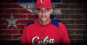 古巴軍團再添一人 響尾蛇簽下右投手 Yoan Lopez