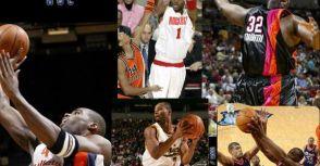 NBA復古球衣風潮 - 2005/06 NBA HardWood Classics Night