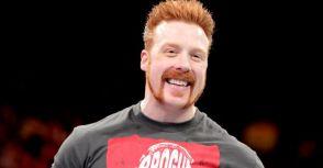 WWE積極宣傳Sheamus傷後回歸(附宣傳影片)