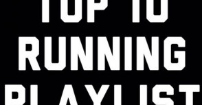 跑|RUN WILD! 我的10首路跑必聽音樂清單(中)