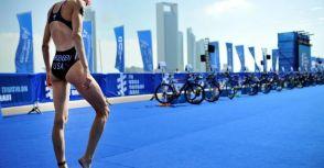 2015年ITU World Triathlon 世界鐵人系列賽揭開序幕!