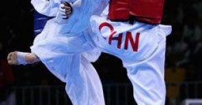 [杜哈亞運] 以靜制動的跆拳道?