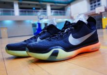 【Review】NIKE - KOBE X AS