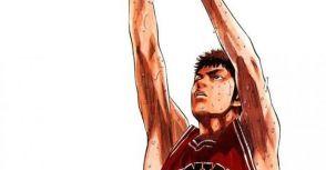 【球星背號故事】神奈川縣立湘北高中籃球隊 三井壽 - 14