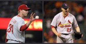 難忘的經典之戰:2011年MLB國聯季後賽首輪G5紅雀VS費城人