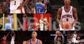 Chauncey Billups NBA生涯回顧&圖集 (1997/98 ~ 2013/14)