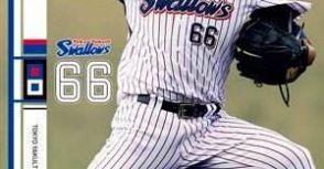中華職棒史上單季最多中繼成功的投手 真田裕貴