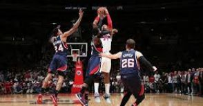NBA 季後賽分析 2015 5/14 華盛頓巫師(客) @ 亞特蘭大老鷹(主) 8:00
