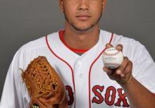 紅襪怎麼了--投手分析(4)真人版茂野吾郎--Eduardo Rodriguez