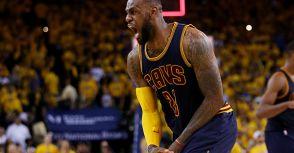 2015 NBA Finals G2