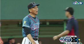 棒球潛規則 是對比賽的見解不同?