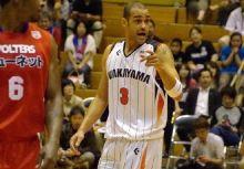 美籍外援Michael Parker或Tommy Brenton可能代表日本出征亞錦賽