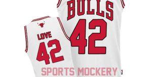 【2014-2015/NBA/公牛/Offseason】追愛的公牛
