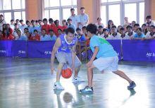 【業界動態】裕隆籃球隊壓軸登場  SBL校園巡迴圓滿落幕