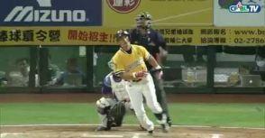 【棒球】隊史第一人 完全打擊全紀錄