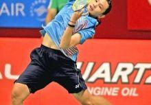 中華雙雄搶進日本公開賽八強
