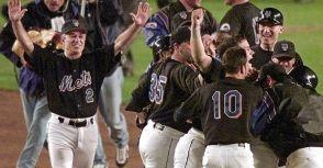 激情 1999,以及歷史留名的再見滿貫一壘打!