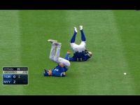 【MLB淺分享】值得回味的洋基四連戰