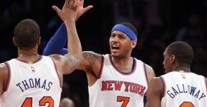 NBA2015-16 季前評析 - 紐約尼克隊
