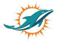 <NFL球隊介紹> 美聯東區-邁阿密海豚隊 Miami Dolphins