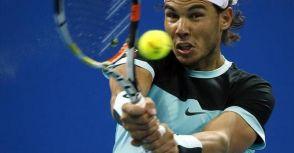 網球 上海大師賽 納達爾 vs 拉奧尼奇