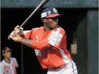 來自布吉納法索的野球少年-Sanfo Lassina