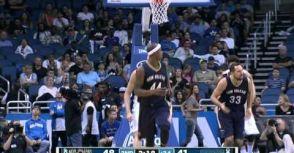 Anthony Davis怪物數據惜敗,全場獨取33分16籃板5封阻