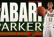 【官方消息】公鹿宣佈Jabari Parker已康復即將復出!!