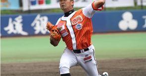 如武士般的棒球浪人-正田樹