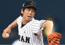 關於前田健太與天母棒球場