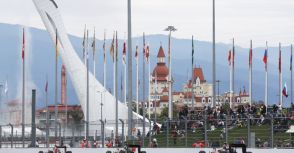 [八卦]俄羅斯大獎賽明年可能因資金問題取消?