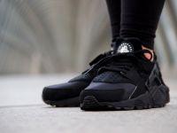 Nike Air Huarache 鞋評穿搭