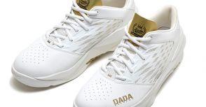"""王者之劍 """"KALIBUR""""籃球鞋引領新時尚潮流"""