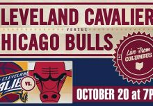 【2014-2015/NBA/公牛/preseason】G7:vs Cavs(98-107 L)