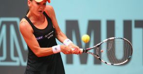 WTA 20160501 賽事介紹:Madrid