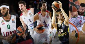 NBA味十足 15-16歐冠年度最佳球隊公布