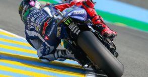 【MotoGP】Rd.05法國站:轉倒秀不斷,Lorenzo重回積分榜榜首!
