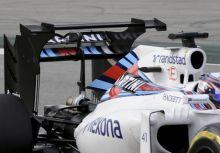 【F1】巴賽隆納季中測試會 Day 2:Verstappen創最快單圈,Williams車隊繼續用實驗套件