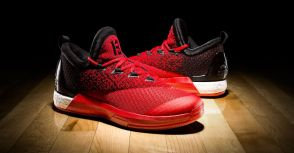 adidas x Crazylight Boost 2.5 James Harden 客場配色 5/21登台