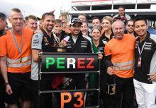 【F1】Rd.06摩納哥站回顧:揚眉吐氣的Force India車隊