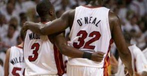 NBA 2005-06 Finals 4【熊熊烈火】
