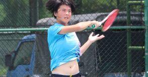 華國三太子盃ITF女網賽》大雨襲台迫停賽 晉會內名單始出爐